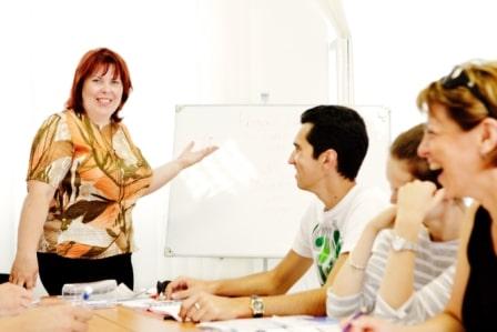 25 октября  в 19.00 приглашаем на открытый урок английского языка