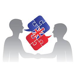 С 12 августа приглашаем слушателей  уровня elementary в группу интенсивного английского языка