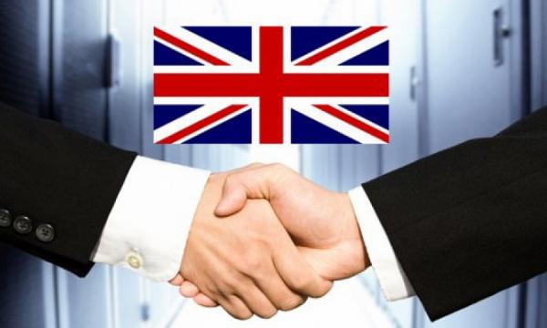 14 декабря стартует онлайн-группа делового английского языка